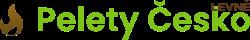 Logo stránek Pelety Česko